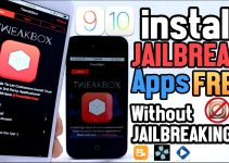 Download and Install TweakBox for iOS 10 [iPhone, iPad, iPod Touch]