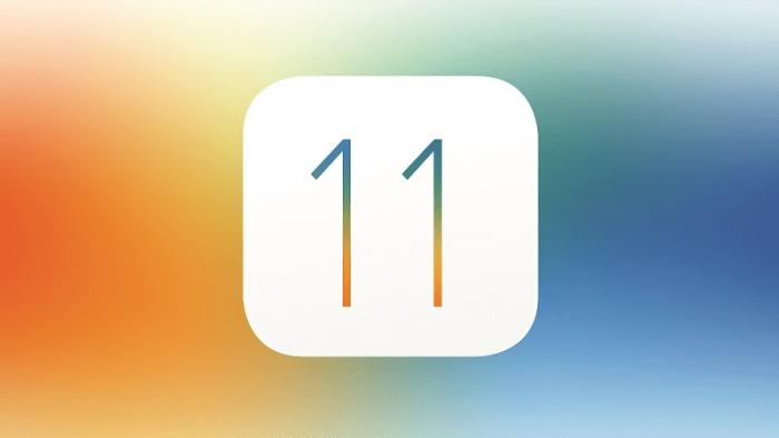 ios 11 firmware