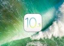 ios 10.3 firmware