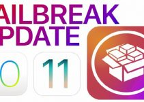 Jailbreak update