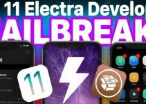 Electra jailbreak toolkit
