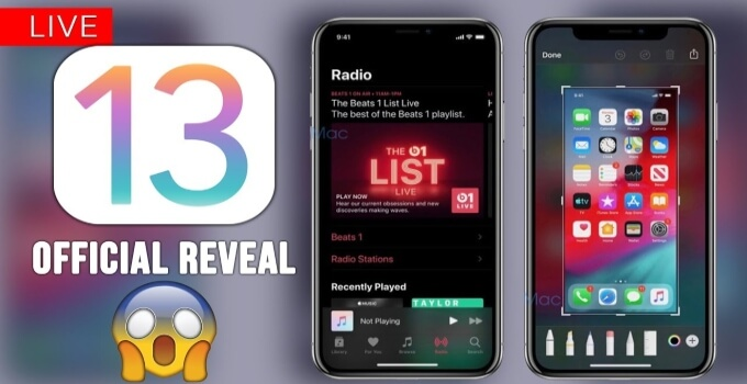 iOS 13 Download